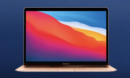 MacBook M1 silicon 支援軟件查詢